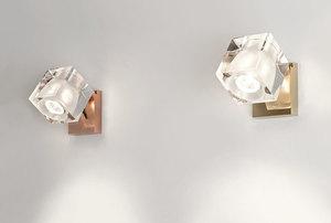 Reflektorek Fabbian Cubetto D28 5W Chrome - Przeźroczysty - D28 G01 00 small 4