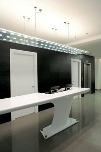 Lampa wisząca Fabbian Sospesa D42 10W L - Przeźroczysty - D42 A09 00 small 9