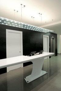 Lampa wisząca Fabbian Sospesa D42 5W XL - Przeźroczysty - D42 A25 00 small 9