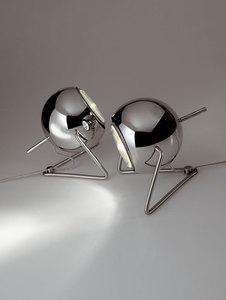 Lampa biurkowa Fabbian Beluga Steel D57 7W - D57 B05 15 small 2