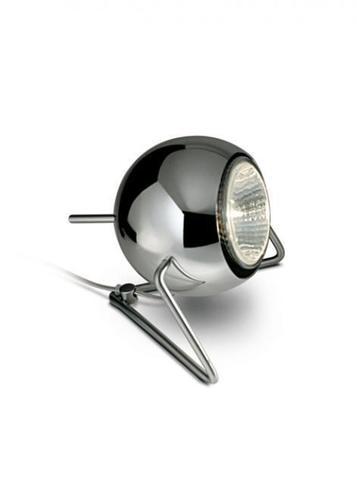 Lampa biurkowa Fabbian Beluga Steel D57 7W - D57 B05 15