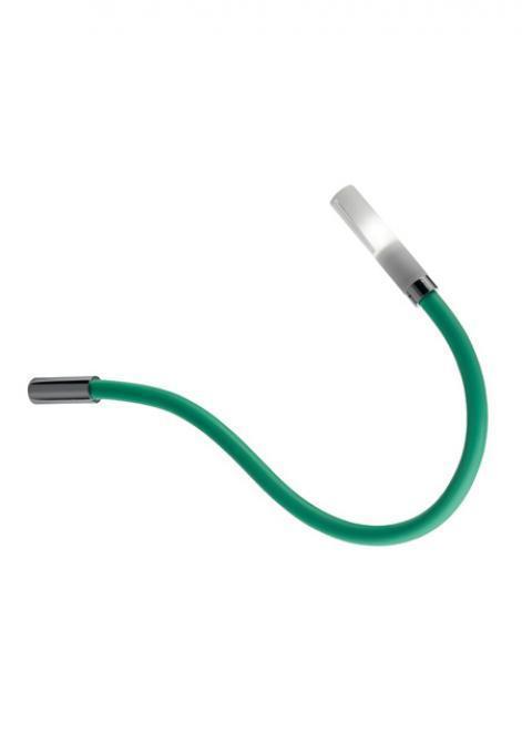 Kinkiet Fabbian Snake D63 5W - Zielony - D63 G01 43