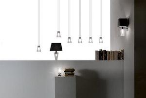 Lampa wisząca Fabbian Vicky D69 5W Podwójny - D69 A03 00 small 6