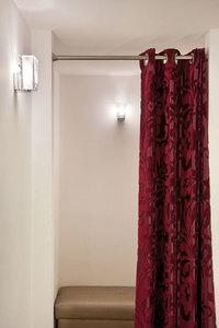 Lampa biurkowa Fabbian Vicky D69 5W + abażur - Biały - D69 B03 01 small 3