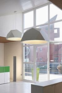 Lampa wisząca Fabbian Crio D81 5W 57cm - Biały - D81 A09 01 small 3