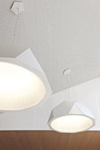 Lampa wisząca Fabbian Crio D81 18W 115cm - Ciemne drewno - D81 A03 48 small 7