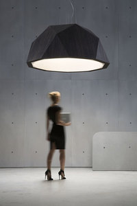 Lampa wisząca Fabbian Crio D81 8W 180cm - Biały - D81 A17 01 small 5
