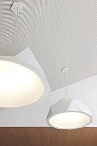 Lampa wisząca Fabbian Crio D81 8W 180cm - Ciemne drewno - D81 A17 48 small 6