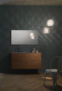 Lampa wisząca Fabbian DiamondSwirl D82 5W 18cm Diamond - D82 A01 00 small 1