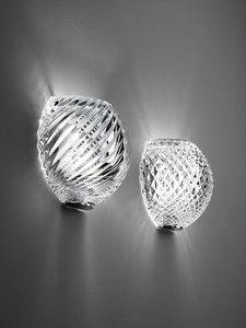 Lampa wisząca Fabbian DiamondSwirl D82 5W 18cm Diamond - D82 A01 00 small 6