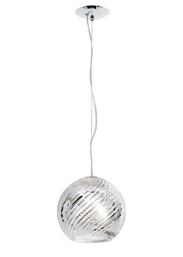 Lampa wisząca Fabbian DiamondSwirl D82 5W 22cm Swirl - D82 A07 00