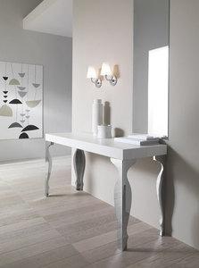 Lampa biurkowa Fabbian Flow D87 5W 12cm - Biały - D87 B01 01 small 4