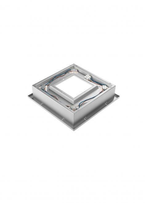 Akcesoria Fabbian Tile D95 7W Kwadrat - D95 M17 63