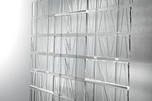 Akcesoria Fabbian Tile D95 Pasek zakrywający 19cm - Polerowane aluminium - D95 Z16 27 small 16