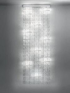 Akcesoria Fabbian Tile D95 Szkło - Przeźroczyste - D95 E01 00 small 16