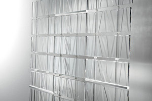 Akcesoria Fabbian Tile D95 Szkło - Zielony - D95 E01 43 small 12
