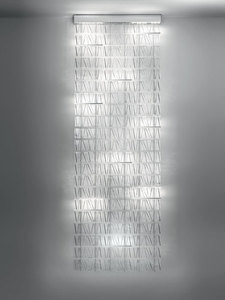 Akcesoria Fabbian Tile D95 Szkło - Przeźroczyste - D95 E02 00 small 16
