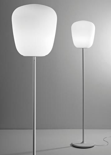 Lampy podłogowe Fabbian Lumi F07 22W 33cm - F07 C07 01