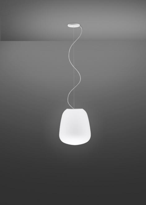 Lampa wisząca Fabbian Lumi F07 22W 33cm - F07 A15 01
