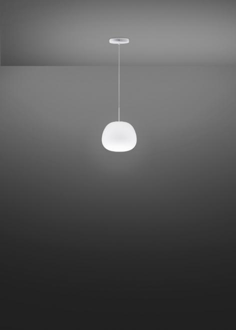 Lampa wisząca Fabbian Lumi F07 5W 20cm - F07 A05 01