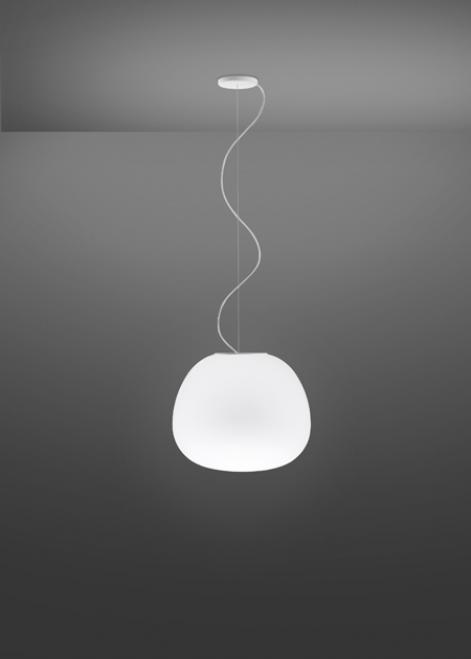 Lampa wisząca Fabbian Lumi F07 45cm - F07 A03 01