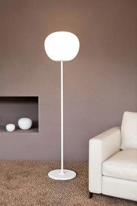 Lampa biurkowa Fabbian Lumi F07 30cm - F07 B45 01 small 6