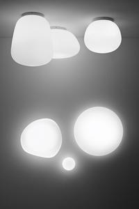 Lampa biurkowa Fabbian Lumi F07 38cm - F07 B43 01 small 9