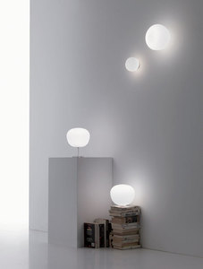 Lampa biurkowa Fabbian Lumi F07 45cm - F07 B11 01 small 2