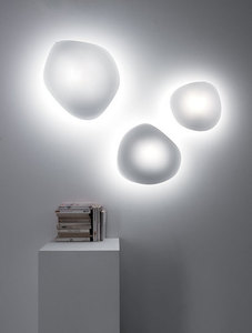 Lampa wisząca Fabbian Lumi F07 40cm - F07 A47 01 small 5