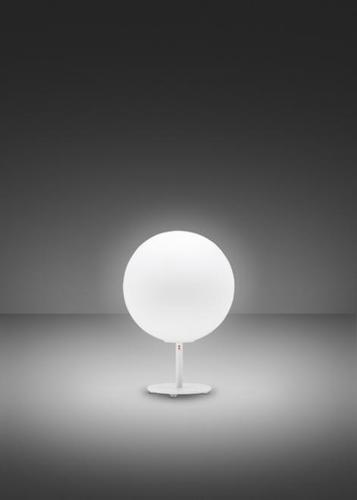Lampa biurkowa Fabbian Lumi F07 20cm z trzpieniem - F07 B31 01