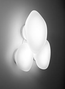Lampa wisząca Fabbian Lumi F07 13W 42cm - F07 A09 01 small 8