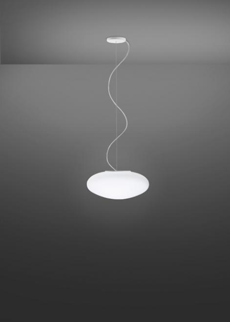Lampa wisząca Fabbian Lumi F07 13W 42cm - F07 A09 01