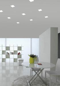 Oprawa wpuszczana Fabbian Tools F19 LED - F19 F06 01 small 2