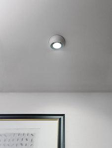 Oprawa wpuszczana Fabbian Tools F19 LED - F19 F06 01 small 4