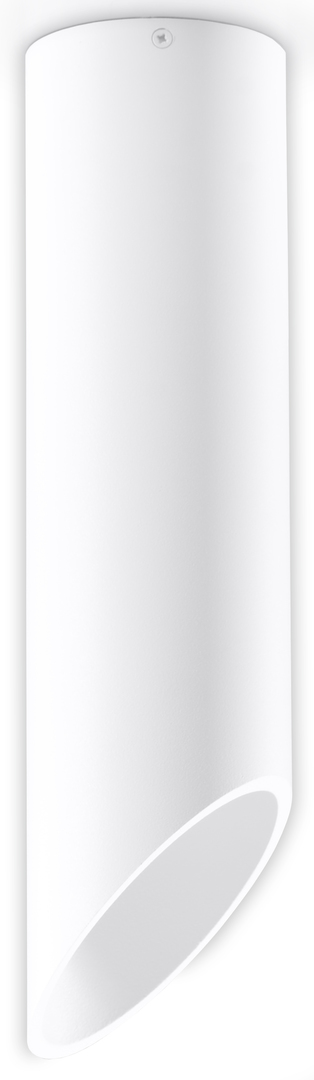 Biały Plafon PENNE 40 SL.0104