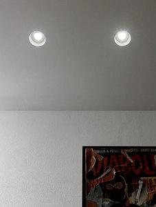 Oprawa wpuszczana Fabbian Tools F19 LED - chrom - F19 F63 15 small 3