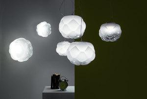 Lampa wisząca Fabbian Cloudy F21 7W 26cm - F21 A01 71 small 2
