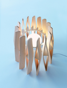 Lampa wisząca Fabbian Stick F23 33cm - F23 A06 69 small 5