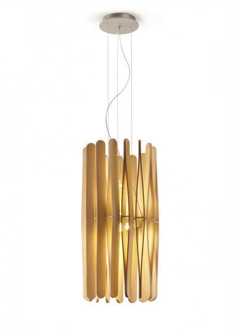 Lampa wisząca Fabbian Stick F23 33cm - F23 A06 69