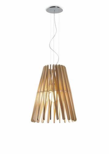 Lampa wisząca Fabbian Stick F23 22W Cono - F23 A03 69
