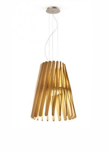 Lampa wisząca Fabbian Stick F23 Cono - F23 A08 69