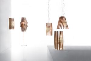 Lampa podłogowa Fabbian Stick F23 Cono - F23 C06 69 small 1