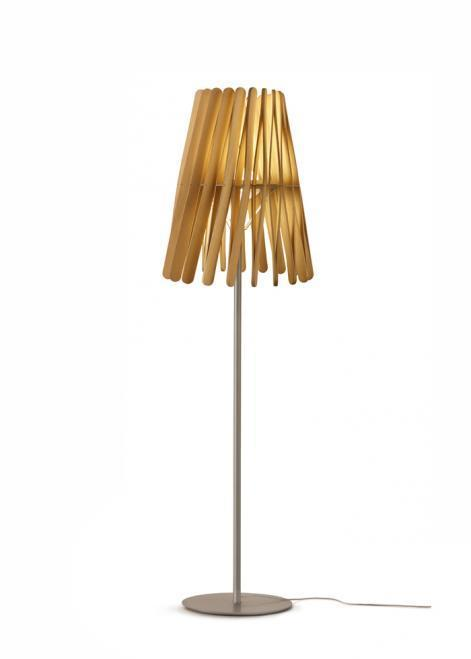 Lampa podłogowa Fabbian Stick F23 Cono - F23 C06 69