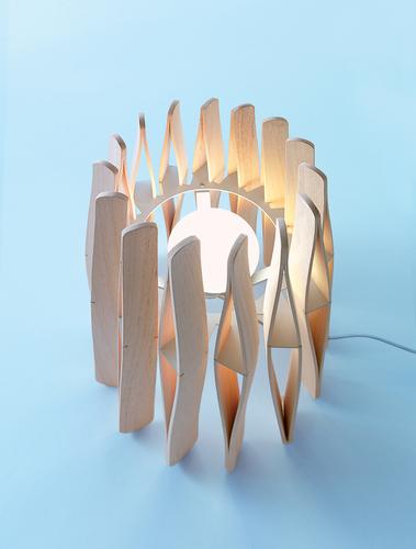 Lampy biurkowe Fabbian Stick F23 22W - F23 B01 69