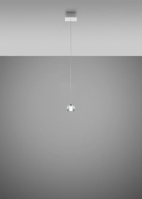 Lampa wisząca Fabbian Multispot F32 13x13cm - F32 A26 00
