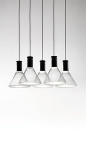 Lampa wisząca Fabbian Multispot F32 60x15cm - 10 - F32 A28 00 small 11