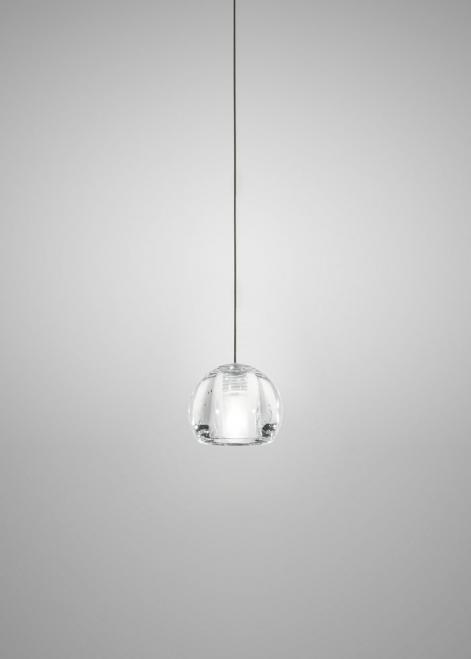 Lampa wisząca Fabbian Multispot F32 2W Pojedynczy - F32 L06 00