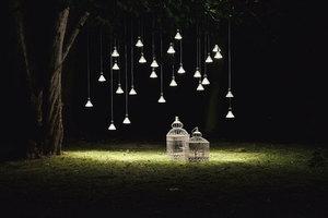 Lampa wisząca Fabbian Multispot F32 1W 13cm - Chromowany - F32 A41 00 small 14