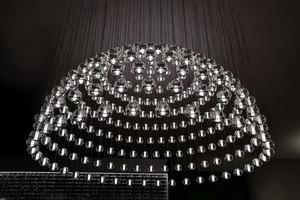 Lampa wisząca Fabbian Multispot F32 Pojedynczy - Chromowany - F32 L12 00 small 13