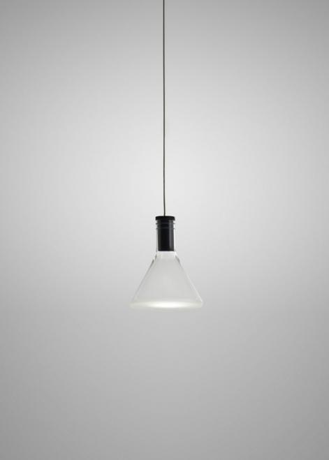 Lampa wisząca Fabbian Multispot F32 Pojedynczy - Chromowany - F32 L13 00